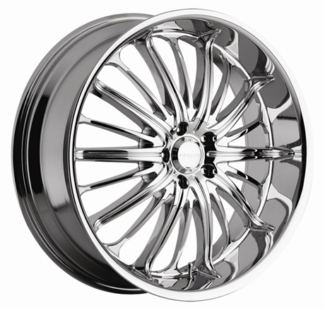 Akuza Belle 761 Wheels Akuza Chrome Rims For Sale 20 Inch