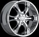 24 Quot Inch Wheels Chrome Rim Shop 24 Inch Chrome Rims