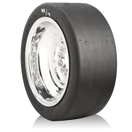 mickey thompson et drag sport compact