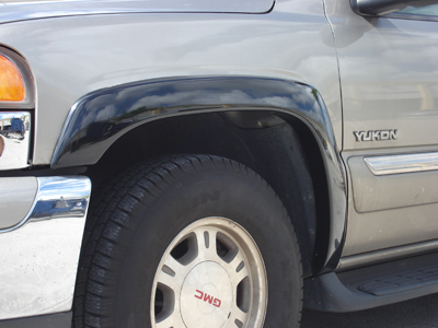 Gmc Yukon Accessories Custom Yukon 2002 2003 2004 2005