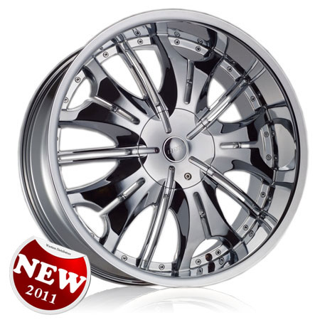 hoyo h4 wheels chrome rims for sale 22 inch 20 inch 24. Black Bedroom Furniture Sets. Home Design Ideas