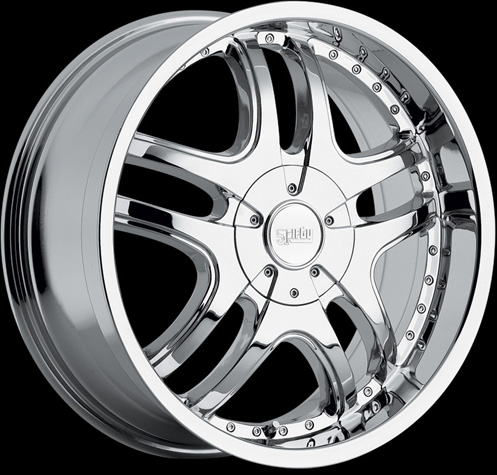 Chrome Wheel Packages on Wheel Design Chrome Rims 20  18 Inch   Amsterdam Wheels Packages