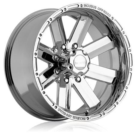 Chrome Wheels Sale on Chrome Recoil Ia518 Rims For Sale   Recoil Ia518 Wheels Packages For