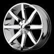 KMC Slide Rims