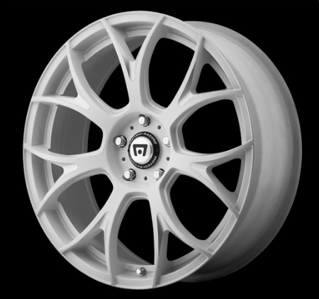 motegi racing 126 wheels white finish rims for sale 18 inch 19 inch 20 inch mr126 wheels. Black Bedroom Furniture Sets. Home Design Ideas
