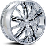 Starr Solja  Rims Chrome