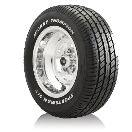 mickey thompson sportsman ST