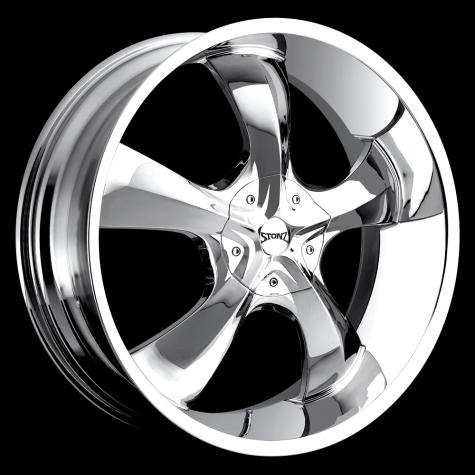 so04 chrome stonz alloyz custom wheels package 24 inch. Black Bedroom Furniture Sets. Home Design Ideas