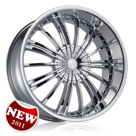 Chrome  Packages on U2 125 Wheels Chrome Rims For Sale 22 Inch 20 Inch 24 Inch 18 Inch
