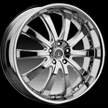 Versante Chrome Rims